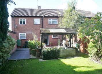 Thumbnail 3 bedroom semi-detached house for sale in Plowden Way, Shiplake Cross, Henley-On-Thames