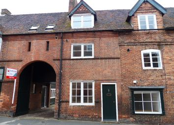 3 bed town house for sale in King Street, Ashbourne DE6