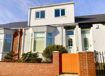 Thumbnail 3 bed terraced house for sale in Rupert Street, Whitburn, Sunderland