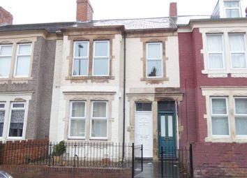 Thumbnail 2 bed flat to rent in Woodbine Street, Bensham, Gateshead