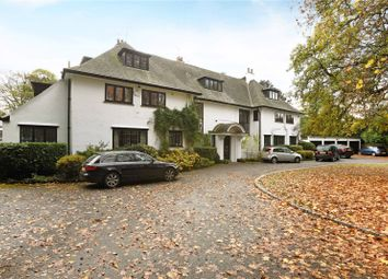 Thumbnail 2 bed flat for sale in Egmont Park House, Egmont Park Road, Walton On The Hill, Surrey