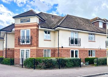 Thumbnail 1 bed flat for sale in Sea Grove Avenue, Hayling Island