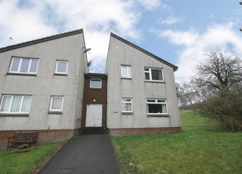Thumbnail 1 bed flat for sale in Alyth Drive, Polmont, Falkirk