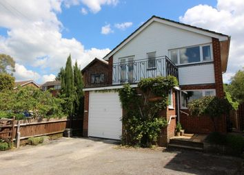4 bed detached house for sale in Mapledurham Drive, Purley On Thames, Reading RG8