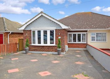 3 bed semi-detached bungalow for sale in Cavell Avenue North, Peacehaven, East Sussex BN10