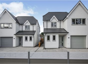 Thumbnail 5 bed detached house for sale in St. Johns Road, Petts Wood