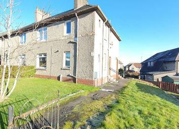 Thumbnail 2 bed flat to rent in Levern Crescent, Barrhead, East Renfrewshire
