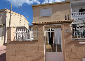 Thumbnail 2 bed town house for sale in Torrevieja, Torrevieja, Alicante, Valencia, Spain