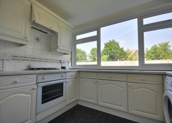 Thumbnail 2 bed flat to rent in Nursery Road, Pinner, Middlesex