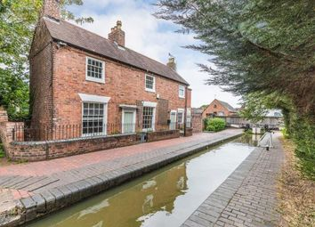 Thumbnail 3 bed detached house for sale in Lock Street, City Centre, Worcester, Worcestershire