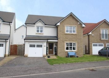 Thumbnail 4 bed detached house for sale in Thomson Drive, Redding, Falkirk, Stirlingshire