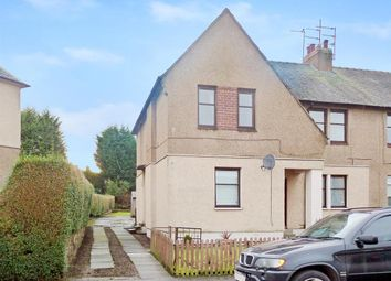 Thumbnail 3 bedroom flat for sale in Dryburgh Avenue, Denny