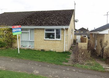 Thumbnail 2 bedroom bungalow for sale in Elphick Road, Stratton, Cirencester