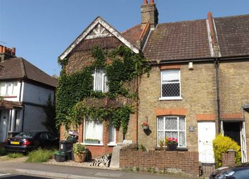 Thumbnail 2 bed terraced house for sale in High Street, St. Mary Cray, Orpington