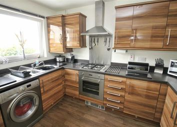 Thumbnail 3 bed semi-detached house for sale in Grove Corner, Redhouse Park, Milton Keynes