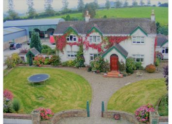Thumbnail 4 bed detached house for sale in 58 Ballykelly Road, Ballykelly, Limavady