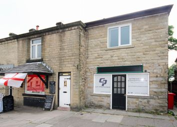Thumbnail 2 bedroom property for sale in Blackburn Road, Egerton, Bolton