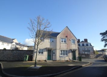 Thumbnail 2 bedroom semi-detached house to rent in Monica Walk, Freedom Fields, Plymouth