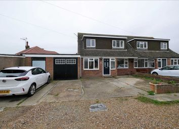 Sussex Road, Lancing BN15. 4 bed semi-detached house for sale