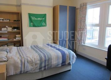 Thumbnail 4 bed terraced house to rent in Ashburnham Road, Northampton