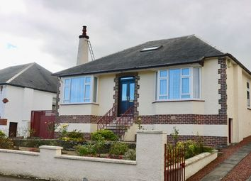 Thumbnail 4 bed detached bungalow for sale in Forres Avenue, Giffnock, Glasgow, East Renfrewshire