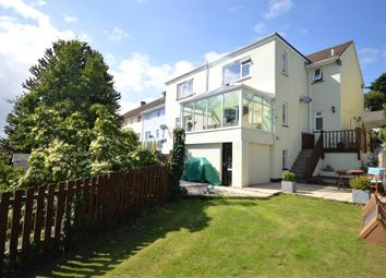 Thumbnail 3 bed semi-detached house for sale in Mary Street, Bovey Tracey, Newton Abbot