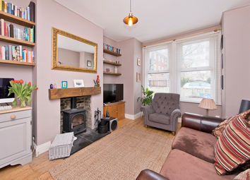 Thumbnail 2 bed maisonette for sale in Sellincourt Road, Tooting