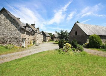 Thumbnail 8 bed property for sale in Normandy, Manche, Folligny
