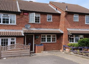 Thumbnail 2 bed property to rent in Charlotte Close, Chatham