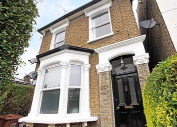 Thumbnail 2 bed flat for sale in Ondine Road, London