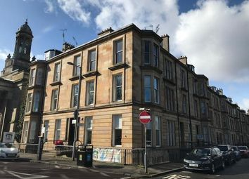 Thumbnail 2 bedroom flat to rent in Parkgrove Terrace, Glasgow
