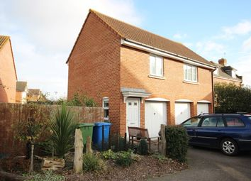 Thumbnail 1 bed flat to rent in Topaz Drive, Sittingbourne, Kent