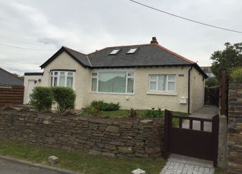 Thumbnail 2 bedroom detached bungalow for sale in Dobbin Road, Trevone