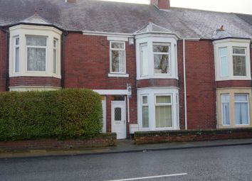 Thumbnail 2 bed flat to rent in Millbank Crescent, Bedlington