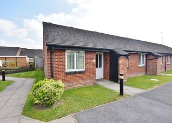 Thumbnail 2 bed semi-detached bungalow for sale in Hillary Drive, Didcot