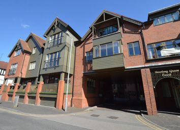 Thumbnail 3 bed flat for sale in Brook Street, Chester