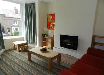 Thumbnail 5 bedroom property to rent in Berkeley Precinct, Ecclesall Road, Sheffield