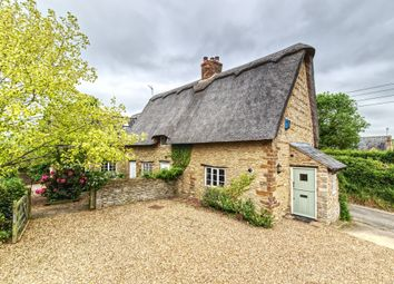 Thumbnail 4 bed cottage for sale in Pytchley, Kettering