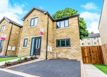 Thumbnail 3 bed town house for sale in Fern Street, Boothtown, Halifax