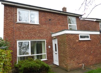 Thumbnail 3 bedroom detached house for sale in Meadow Walk, Yaxley, Peterborough