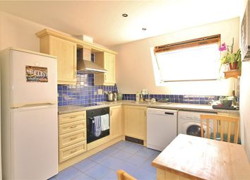 Thumbnail 2 bed flat for sale in Churton Place, Chiswick Village, London