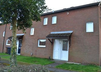 Thumbnail 2 bed end terrace house to rent in Farraxton Square, Camp Hill, Northampton