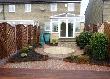 Thumbnail 3 bedroom end terrace house to rent in Roberttown Lane, Roberttown, Liversedge, West Yorkshire