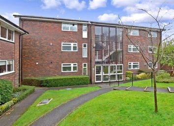 Thumbnail 2 bed flat for sale in Beacon Road, Crowborough, East Sussex