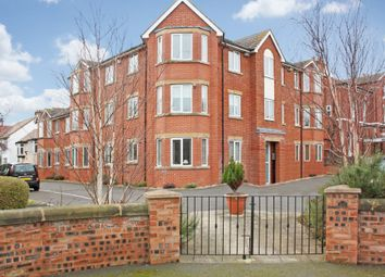 Thumbnail 2 bed flat for sale in Kenwood Grange, Albert Road, Southport