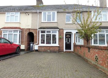Thumbnail 2 bed terraced house for sale in Whitby Grove, Swindon