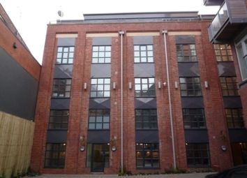 Thumbnail 2 bed flat to rent in Bookbinders, 22- 25 Back York Street, Leeds