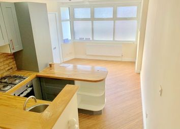 Thumbnail 2 bed duplex to rent in Albion Road, London