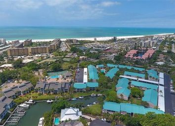 Thumbnail 2 bed town house for sale in 5627 Midnight Pass Rd #603, Sarasota, Florida, 34242, United States Of America