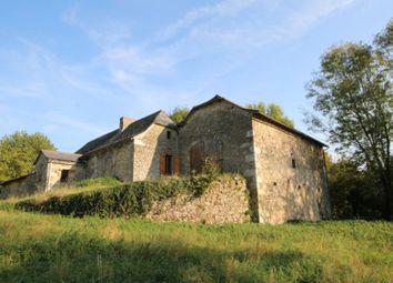Thumbnail 2 bed farmhouse for sale in Vabre Tizac, Aveyron, Midi-Pyrénées, France